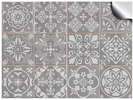 How Much Does It Cost To Wallpaper A Bathroom Tile Stickers